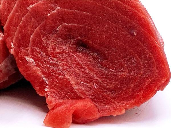 Carne vetada del Mormo del Atún