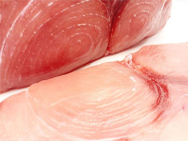 El Pez Espada fresco es un pescado azul, con todas las propiedades beneficiosas que tiene para la salud su consumo.