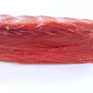 Imagina un buen tartar con sus trozos pequeños de atún, bien aliñados, que se deshacen en tu boca. ¿No quieres comerlo? Compra este Descargado de atún y disfruta del mejor sabor en tu casa.